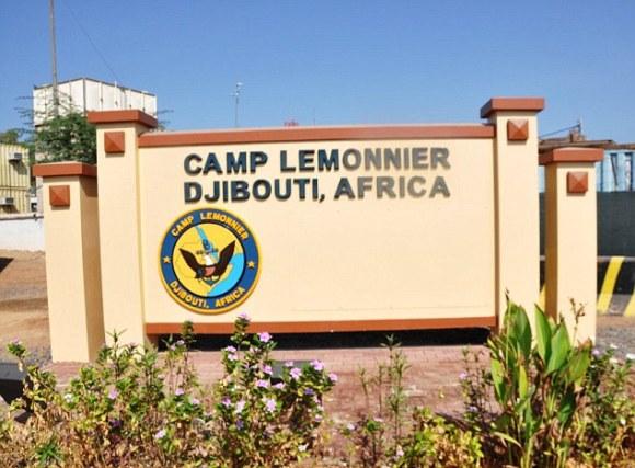Camp Lemmonnier